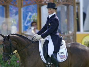 L 'Apogee French Saddles, World Class Saddlery from Garrity
